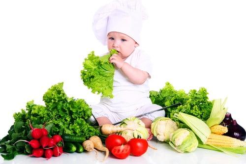зеленчукова инвазия