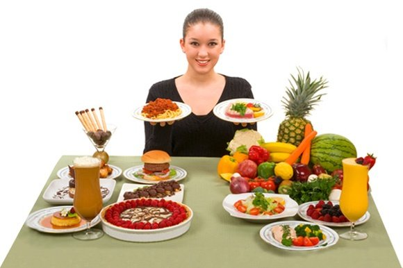 Недиeтични диети