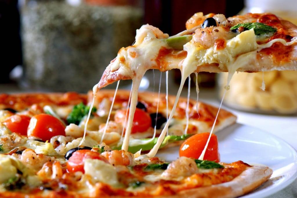 друсана пица