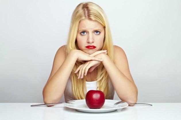 хранителни навици в офиса