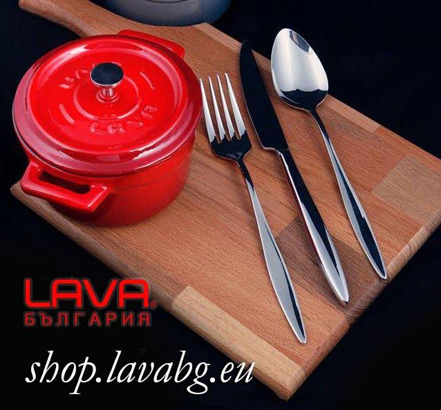 LAVA Магазин